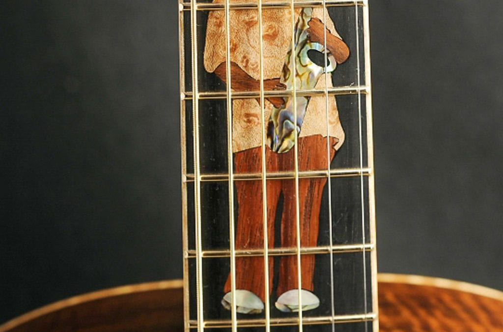 Leroy Moore Tribute