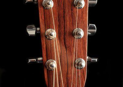 headstock-short-scale-cutaway-mahogany-custom-acoustic-guitar-